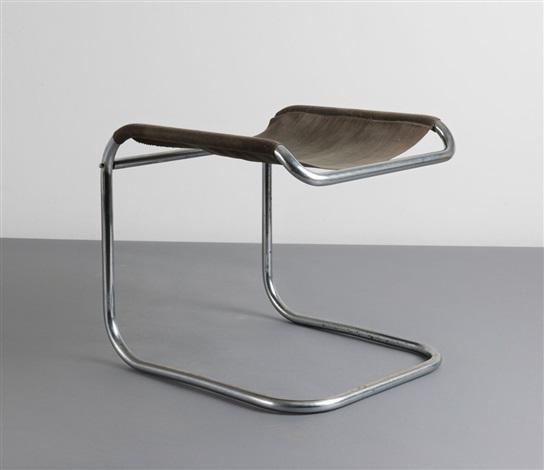 Hocker B 37 By Marcel Breuer On Artnet