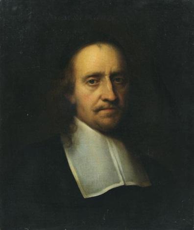 portrait de mazarin by philippe de champaigne
