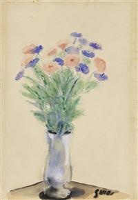 fiori by virgilio guidi