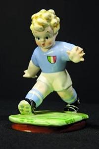 calciatore by tarcisio tosin