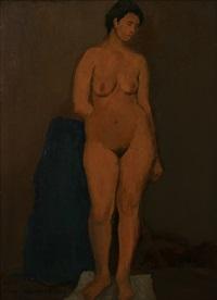 naked by nihat akyunak