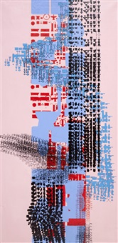 (a) w.c (2 works) by constantin xenakis