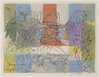 ohne titel by jacques villon