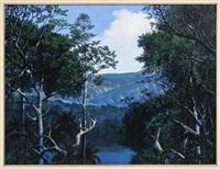 paisaje by carlos rios