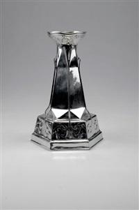 vase by friedrich adler