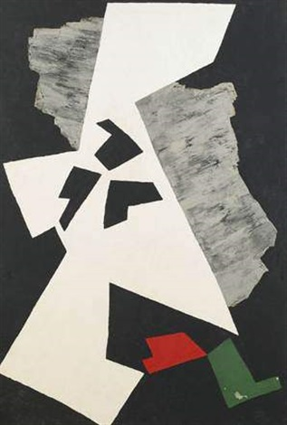 composition by andré lucien albert bloc