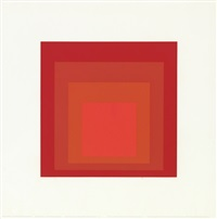 mma-2 by josef albers