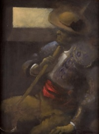 picador by miguel macaya
