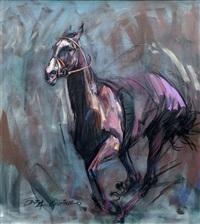 equestrian spirit by edosa ogiugo