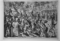 il martirio dei diecimila by steen