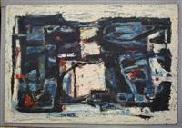 cantate 1963 by jan van eyk