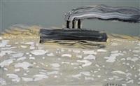 le brise glace by nicolas vial