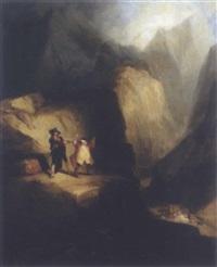 the ambush by john augustus atkinson