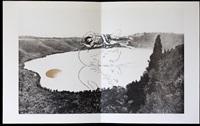 l'exil du cygne (portfolio w/1 work) by giulio paolini