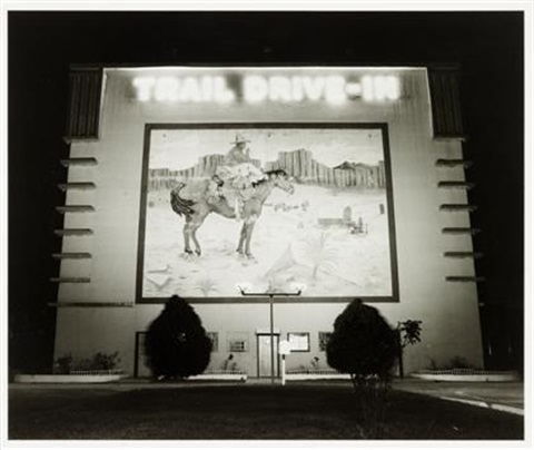 drive in theatre san antonio texas by steve fitch
