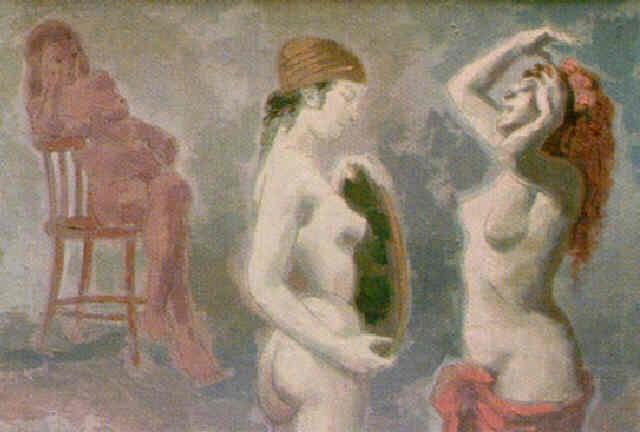 la toilette by alberto duce