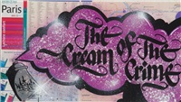 the cream of the crime by nasty