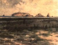 islas medas- costa brava by juan llaverias labro