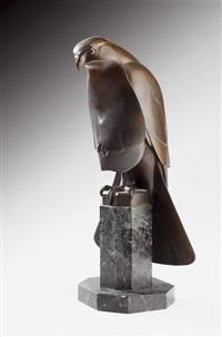 raubvogel by wilhelm krieger
