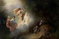 vision beethovens by rudolf hausleithner