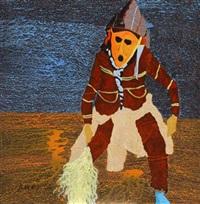 masquerade by norris adoro