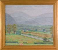 landscape by joseph b. grossman