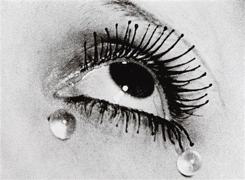 larmes by man ray