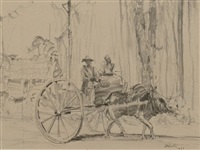 southern transport by alfred heber hutty