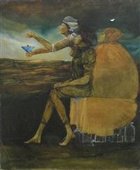 les brocanteurs by marc davet