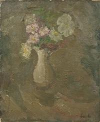 bouquet de fleurs by georges bouche