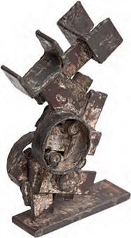 sculpture by ilhan koman