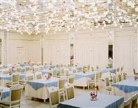dining room: koryo hotel by charlie crane
