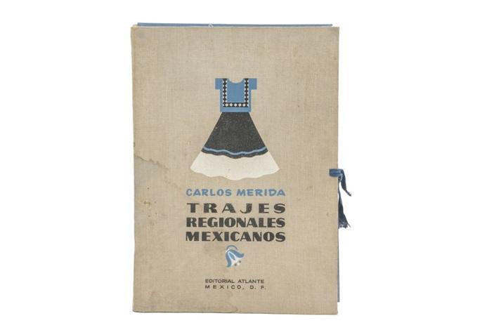 Trajes Regionales Mexicanos By Carlos Mérida On Artnet