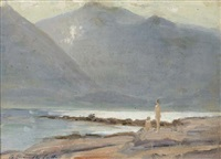 the everlasting hills by a. hamilton scott