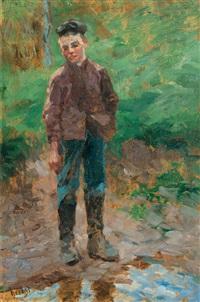 famer boy by thomas herbst