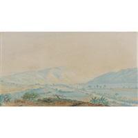 valle de caracas by anton goering