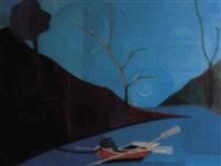 la marée by calixte henri