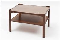 tavolo basso by paolo buffa