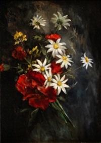 ramillete floral by sebastian gessa y arias