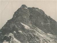 sommet by vittorio sella