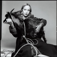 jerry hall by jean jacques bugat