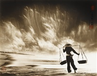 sandstorm, vietnam by don hong-oai