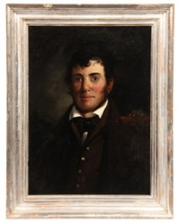simeon skillings jr., 1836 by william matthew prior