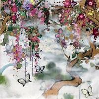 cloud garden by xenz