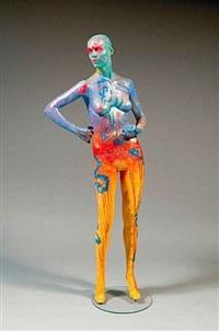 sans titre (mannequin) by kool koor