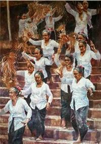 menyucikan pura samuantiga by irwan widjayanto