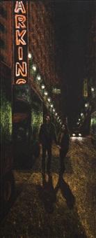 runaways by jane dickson