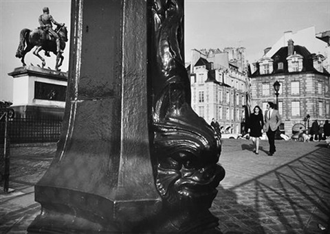 untitled the couple by robert doisneau
