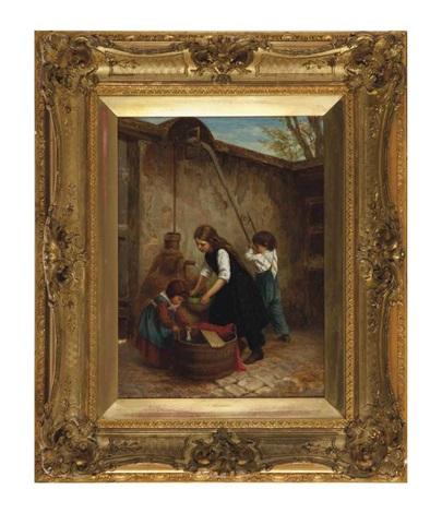 little helpers by paul seignac
