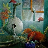 crick - crick by milan goldschmiedt